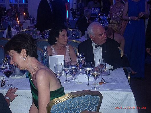 Günter und Marianne Ehnert