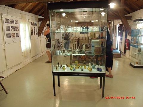 Salzprodukte Museum Bad Rappenau